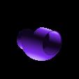 braid left base.stl Download free STL file Toadette from Mario games - Multi-color • 3D printing design, bpitanga