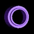 cylindre2.stl Télécharger fichier STL gratuit Tour rapunzel / château - compatible duplo • Plan imprimable en 3D, serial_print3r