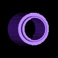 cylindre4.stl Télécharger fichier STL gratuit Tour rapunzel / château - compatible duplo • Plan imprimable en 3D, serial_print3r