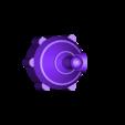tower_rapuntzel.stl Télécharger fichier STL gratuit Tour rapunzel / château - compatible duplo • Plan imprimable en 3D, serial_print3r