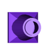 tower_base.stl Télécharger fichier STL gratuit Tour rapunzel / château - compatible duplo • Plan imprimable en 3D, serial_print3r