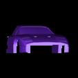 F40 1 (6).stl Download STL file Ferrari F40 1:28 Scale model OpenZ compatible (Chassis v4a) • 3D print design, guaro3d