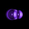 Arm_Bottom.STL Download free STL file Automata-4 Ben rides around the clock • 3D printer template, woodenclocks