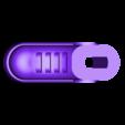 Shoe.STL Download free STL file Automata-4 Ben rides around the clock • 3D printer template, woodenclocks