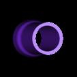 Sock.STL Download free STL file Automata-4 Ben rides around the clock • 3D printer template, woodenclocks