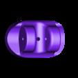 Trouser_.STL Download free STL file Automata-4 Ben rides around the clock • 3D printer template, woodenclocks