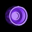formfutura-centaur-pp-cap.stl Télécharger fichier STL gratuit Bouteille de FormFutura Cola • Plan pour impression 3D, Formfutura