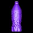 formfutura-centaur-pp-bottle.stl Télécharger fichier STL gratuit Bouteille de FormFutura Cola • Plan pour impression 3D, Formfutura