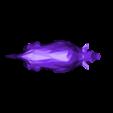 Boar - low poly vm.stl Download STL file Boar - low poly • Object to 3D print, InSpace
