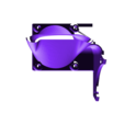 fan_duct.stl Download free STL file FDM Printer de Kleine Reus 300x300x900 • 3D printable object, Job