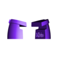 86Duino_bear_Deadpool_type_-_06.STL Download free STL file 86Duino Bear Deadpool • 3D printer template, 86Duino