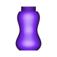 Bottle Boy.STL Download free STL file Baby Bottle Piggy Bank V2 • 3D printer object, Bishop
