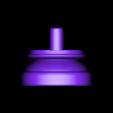 Monkey_Base.stl Download OBJ file Koba Monkey • 3D print model, Bstar3Dart
