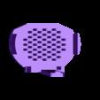 PamperedChef_GarlicCleaner6.stl Download free STL file Garlic Press Cleaner (Pampered Chef model K11) • 3D print model, johnmcwgeo