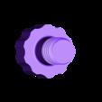 Tripod Screw v4.stl Download free STL file Prusa i3 Mk2S Camera Mount (Using standard tripod mount) • 3D printing object, junkie_ball