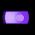 tripod_tripod v2_Body9_tripod v2.stl Download free STL file Phone holder (adjustable knob)  • Template to 3D print, kanadali