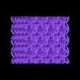 A4_10_4x4.stl Télécharger fichier STL gratuit Cellules de l'unité auxiliaire • Objet imprimable en 3D, sjpiper145
