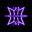 A3_6.stl Télécharger fichier STL gratuit Cellules de l'unité auxiliaire • Objet imprimable en 3D, sjpiper145