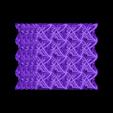 A6_11_4x4.stl Télécharger fichier STL gratuit Cellules de l'unité auxiliaire • Objet imprimable en 3D, sjpiper145