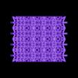 A3_6_4x4.stl Télécharger fichier STL gratuit Cellules de l'unité auxiliaire • Objet imprimable en 3D, sjpiper145