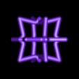 A3_8.stl Télécharger fichier STL gratuit Cellules de l'unité auxiliaire • Objet imprimable en 3D, sjpiper145