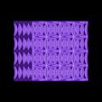 A1_7_4x4.stl Télécharger fichier STL gratuit Cellules de l'unité auxiliaire • Objet imprimable en 3D, sjpiper145