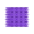 A2_6_4x4.stl Télécharger fichier STL gratuit Cellules de l'unité auxiliaire • Objet imprimable en 3D, sjpiper145