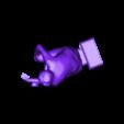 ToiletPerson.stl Download free STL file Stinker Tinker Trophy • 3D printing design, sjpiper145