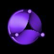 Mitral_Valve_1.stl Télécharger fichier STL gratuit Exemple d'échafaudage de valve mitrale • Design pour imprimante 3D, sjpiper145