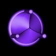 Mitral_Valve_2.stl Télécharger fichier STL gratuit Exemple d'échafaudage de valve mitrale • Design pour imprimante 3D, sjpiper145