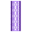 Straight_Bridge.stl Download free STL file HO Scale Straight Bridge • 3D printing model, kabrumble