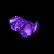 GoblinWarriorB.stl Download free STL file Kyn Finvara Goblin Warrior (Heroic scale) • 3D print design, Dutchmogul