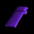 Armory_Damaged_Print10.stl Download OBJ file Armory - Knights of Ren Helmet (damaged), 3D print model • 3D print design, 3D-mon