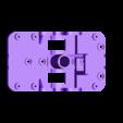 Chassis_V03.stl Download free STL file Open Source Turtle Robot • 3D printer model, MakersBox