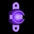 Caster_18-5.stl Download free STL file Open Source Turtle Robot • 3D printer model, MakersBox