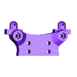 Shocks mount__.STL Download free STL file 1/10 RC 4WD TRUGGY BT250.2 • 3D printer object, ivnssnn