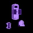 Fantastic Elzing.stl Download free STL file the robot  • 3D print object, superlego1373