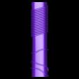 handle3mk2.stl Download STL file Stormbreaker New Thor's Weapon from infinity war • 3D print model, MLBdesign