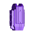 centermk2.stl Download STL file Stormbreaker New Thor's Weapon from infinity war • 3D print model, MLBdesign