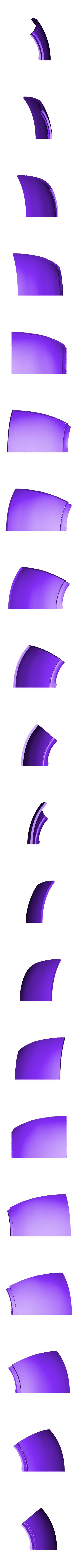 Sniper_Final_Print20.stl Download OBJ file Sniper - Knights of Ren Helmet mask, Star Wars 3D print model • 3D printable model, 3D-mon