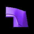 Sniper_Final_Print34.stl Download OBJ file Sniper - Knights of Ren Helmet mask, Star Wars 3D print model • 3D printable model, 3D-mon