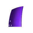 Sniper_Final_Print17.stl Download OBJ file Sniper - Knights of Ren Helmet mask, Star Wars 3D print model • 3D printable model, 3D-mon