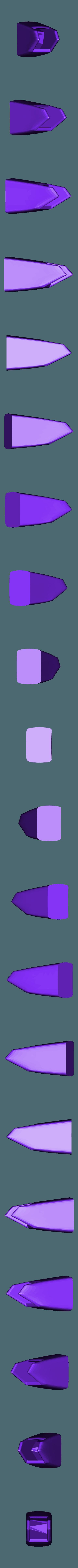 Pierna_Der_II.STL Download STL file VF1 • 3D print design, Nico_3D
