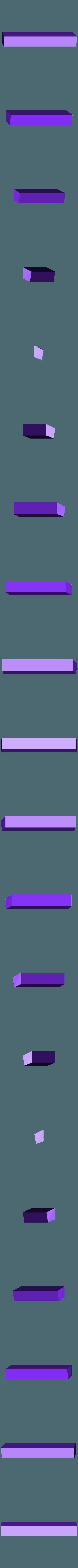 suplemento_espalda.STL Download STL file VF1 • 3D print design, Nico_3D