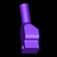 AZIMUT_AXIS.stl Download STL file Armillary phone holder • 3D printer model, 3d-fabric-jean-pierre
