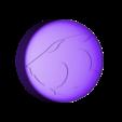 thundercatslogo.stl Download free STL file SWORD OF OMENS FROM THUNDERCATS • 3D printing design, MLBdesign