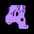 dtitan-p2dm.stl Download free STL file dTitan Geared Extruder • 3D printer template, _MSA_