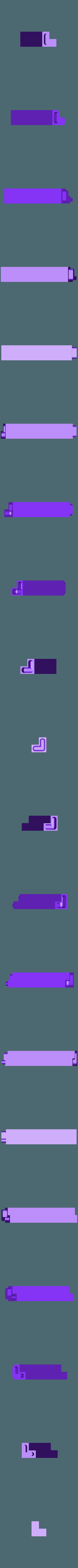 Modular_Pillar.stl Download free STL file Modular Mech Buildings • 3D printable object, mrhers2