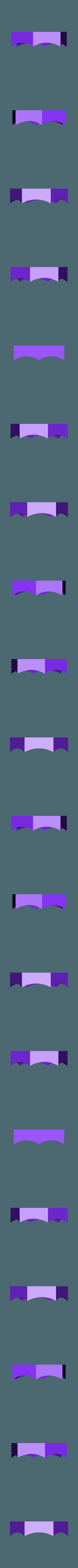 Prusa Reception_Dominik Cisar_Hexagon Tile 1.stl Download free STL file Prusa Reception Tiles - PrusaLab • 3D print model, cisardom