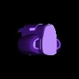parte2.stl Download STL file IA-63 Pampa • 3D print object, Nico_3D